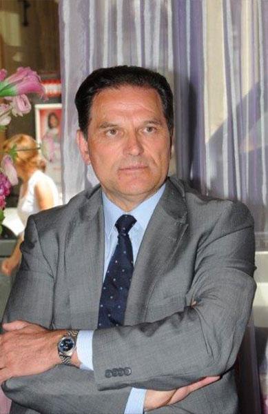 Presidente - Comm. Agostino Ballone