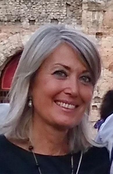 Rosaria Melozzi
