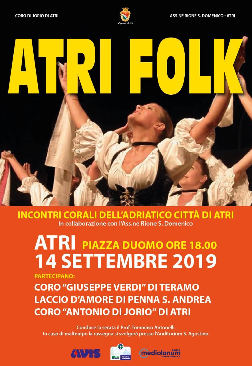 Atri Folk 2019